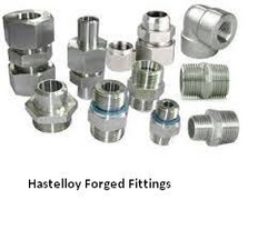 Hastelloy Forged Fittings from TIMES STEELS