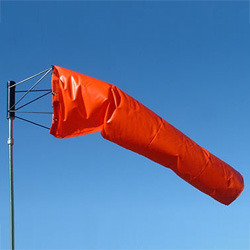 POLYSTER WIND SOCK from EXCEL TRADING COMPANY - L L C