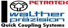 High Pressure Fittings, Couplings  from PETROTEK UAE - +971 4 2896166