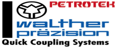 High Pressure Fittings, Couplings  from PETROTEK UAE - +971 4 2896166