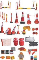 ROAD SAFETY EQUIPMENTS from EXCELTRADINGUAE.COM