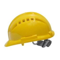 SAFETY HELMETS SUPPLIERS from CHYTHANYA BUILDING MATERIALS TRADING LLC DUBAI