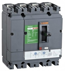 4P MOULDED CASE CIRCUIT BREAKER from AL TOWAR OASIS TRADING
