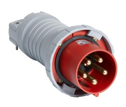 ABB PLUG 125 A, IP67 WATERTIGHT SUPPLIER IN UAE from AL TOWAR OASIS TRADING
