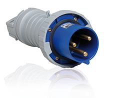 ABB PLUG 63 A, IP67 WATERTIGHT SUPPLIER IN UAE from AL TOWAR OASIS TRADING