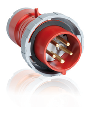 ABB PLUG 32 A, IP67 WATERTIGHT SUPPLIER IN UAE from AL TOWAR OASIS TRADING