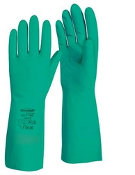 CHEMICAL RESISTANT GLOVES SUMMITECH, MALAYSIA from Uruguay