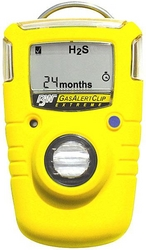 BW Technologies Single H2S Gas Detectors from URUGUAY GROUP OF COMPANIES