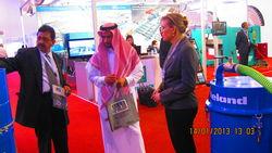 Industrial Vacuum Cleaner UAE from GULF ENGINEER GENERAL TRADING LLC