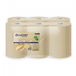 LUCART Italy T Tork,2 Ply,ECO Natural