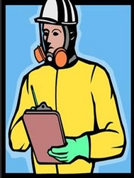 Health and Safety officer supplier UAE from TEXCEL CONTRACTING LLC