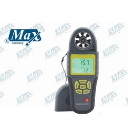Digital Anemometer with LCD Display  from A ONE TOOLS TRADING LLC