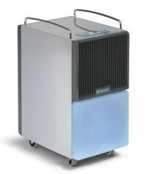 Home dehumidifiers|Industrial dehumidifiers from VACKER GROUP