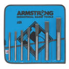 ARMSTRONG Cold Chisel Set in Item # 3VZC6uae from EXCEL TRADERS
