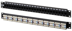 PATCH PANEL SUPPLIERS UAE from ADEX INTERNATIONAL  LLC