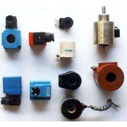ELECTRIC MOTOR REWINDING SERVICES from NAJMAT ALGHAFIAH SPARE PARTS TRD.