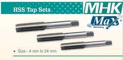 HSS Tap Set MM from M H K HARDWARE TRADING LLC