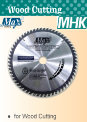 Wood Cutting TCT Circular Saw Blade from M H K HARDWARE TRADING LLC