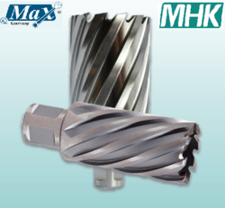 HSS Annular Cutter from M H K HARDWARE TRADING LLC