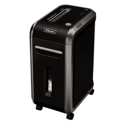 Fellowes Powershred 99Ci Heavy-Duty Cross-Cut Shre from XL AL FIDA OFFICE EQUIPMENT LLC