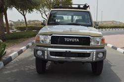 2015 Model Toyota Land Cruiser 71 Hardtop V6 4.0L  from SAHARA MOTORS