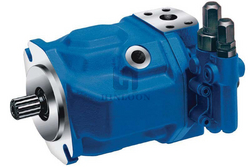Original Rexroth Hydraulic Pump in UAE from HINLOON TRADING FZE