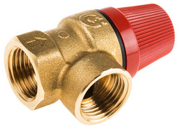 Altecnic Valves & Filters suppliers in uae from EXCEL TRADERS