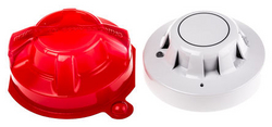 Apollo Fire & Smoke Alarm suppliers in uae from EXCEL TRADERS