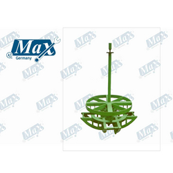 Rotating Cable Drum Jack 3 Tonnes 6 mm  from A ONE TOOLS TRADING LLC
