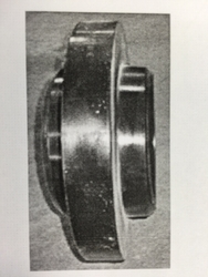 FLANGES from PROJECTS PIPE & FITTING SUPPLY FZE