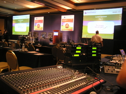 AUDIO VISUAL EQUIPMENT SYSTEMS & SUPPLIES from AVISS LLC