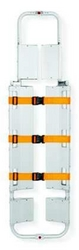 Scoop stretcher from ARASCA MEDICAL EQUIPMENT TRADING LLC