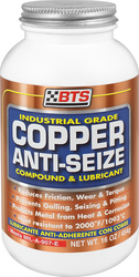 BTS Copper Anti-Seize Compound