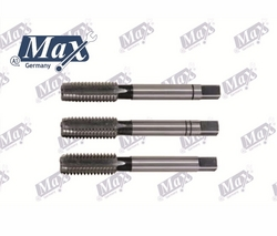 Tap Set (Carbon Steel) 33 x 3.5 mm from A ONE TOOLS TRADING LLC