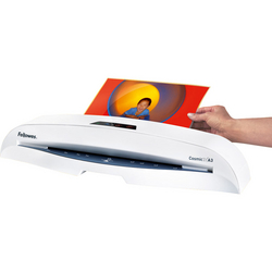 Fellowes® - Cosmic 2 A3 Laminator from XL AL FIDA OFFICE EQUIPMENT LLC
