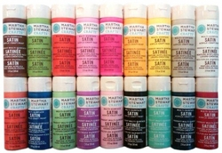 Martha Stewart Crafts Paints from XL AL FIDA OFFICE EQUIPMENT LLC