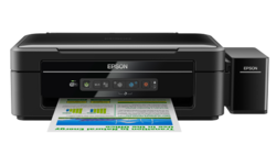 Epson L365 Multi Function Printer from XL AL FIDA OFFICE EQUIPMENT LLC