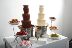 Chocolate Fountain from KITTU GENERAL TRADING FZC