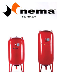 Nema Pressure Vessel from MASHREQ INTERNATIONAL LLC