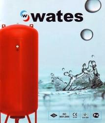 Wates Pressure Vessel