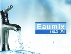 Eaumix Mixers from MASHREQ INTERNATIONAL LLC