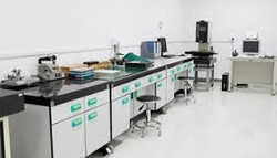 CALIBRATION LAB from MIDDLE EAST METROLOGY FZE