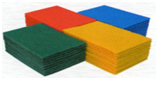 Scouring Pad from SPARKLEAN GENERAL TRADING