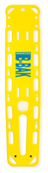 B-Back Ultra thin Spine board  in UAE from ARASCA MEDICAL EQUIPMENT TRADING LLC
