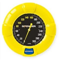 Sphygmomanometer for Ambulance, BP wall mount from ARASCA MEDICAL EQUIPMENT TRADING LLC