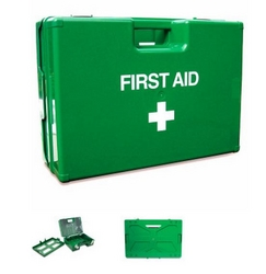 Roma Box, First Aid Box in UAE from ARASCA MEDICAL EQUIPMENT TRADING LLC