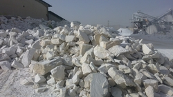 marble chips from COAST LINE BUILDING MATERIAL TRADING LLC