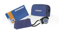 DGX 410 Aneroid sphygmomanometer from ARASCA MEDICAL EQUIPMENT TRADING LLC