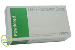 ARIES LATEX POWDERED GLOVES IN UAE from ADEX INFO@ADEXUAE.COM 0555 77 5434/ SALES@ADEXUAE.COM 0564083305