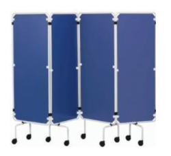 St John Executive panel screen from ARASCA MEDICAL EQUIPMENT TRADING LLC